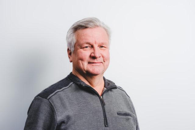 Toimitusjohtaja ja myynti, Lasituspalvelu Pihlavamäki